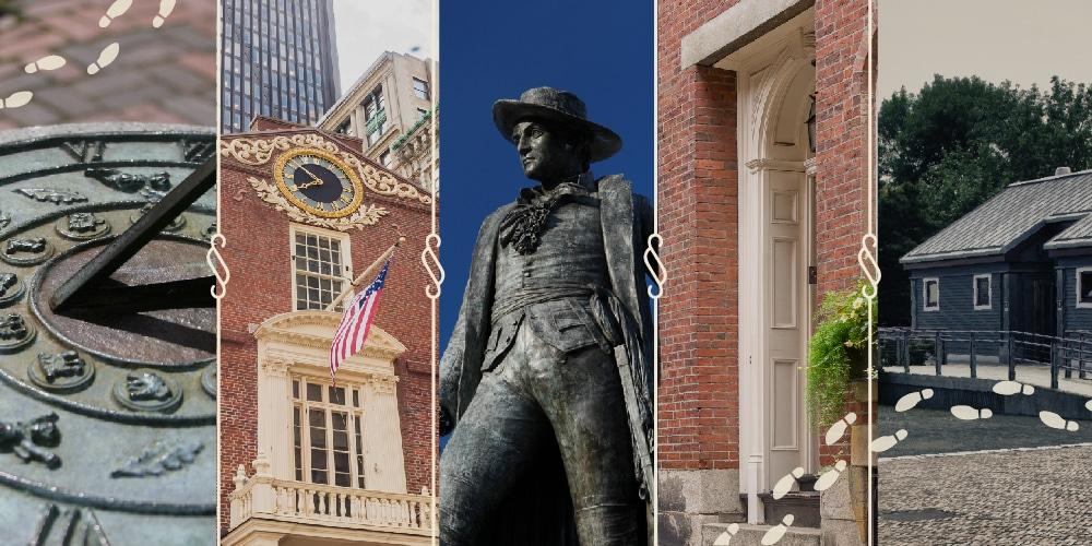 Historic Walking Routes in Boston | Marriott Bonvoy Traveler