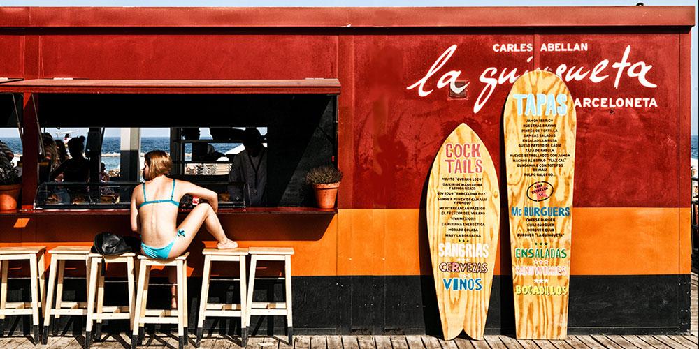 Best Beaches in Barcelona | Marriott Bonvoy Traveler