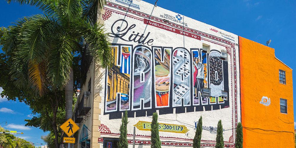 Go Off the Tourist Track in Miami's Little Havana