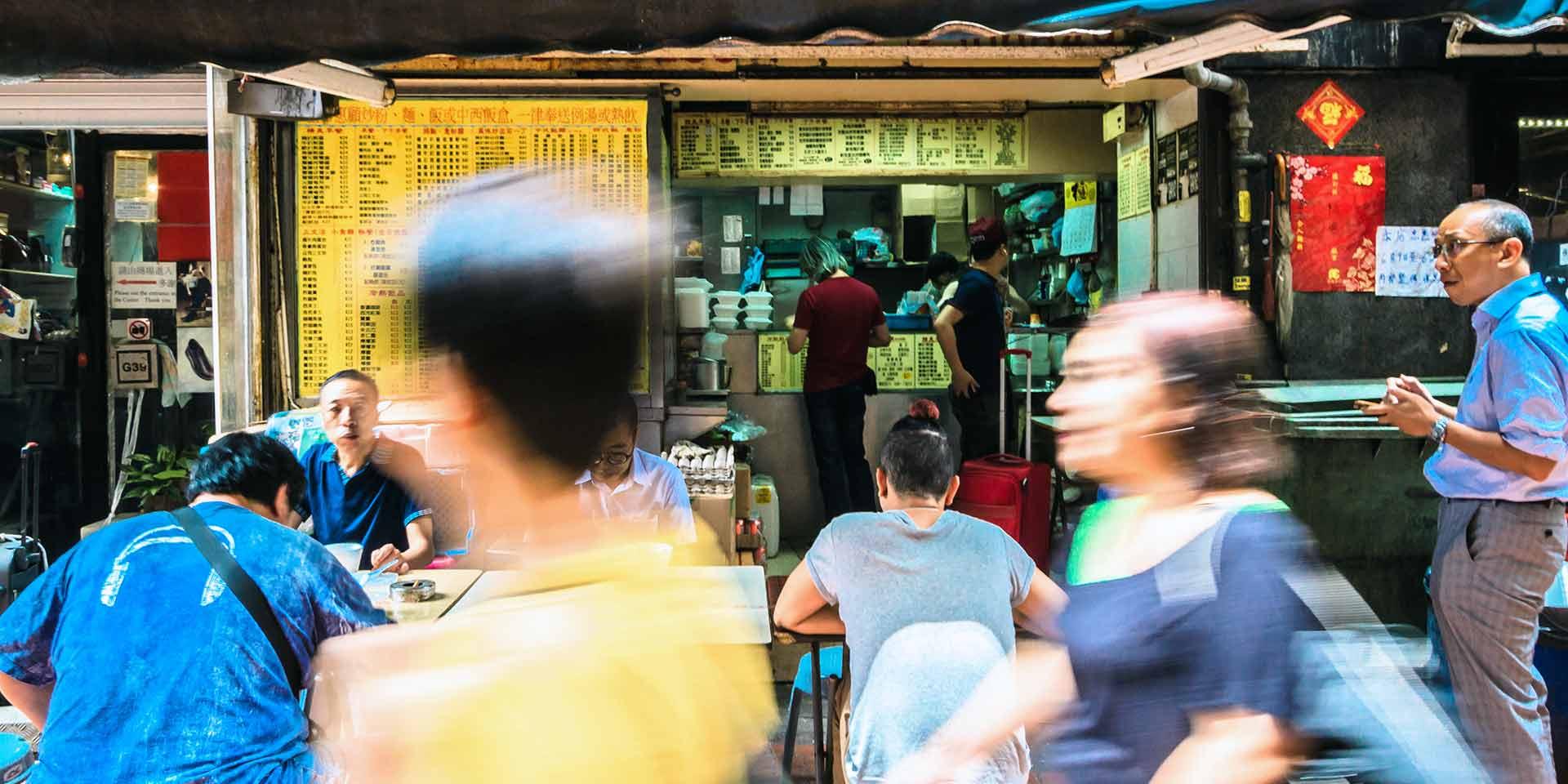 Take a Whirlwind Tour of Hong Kong's Best-Kept Secrets