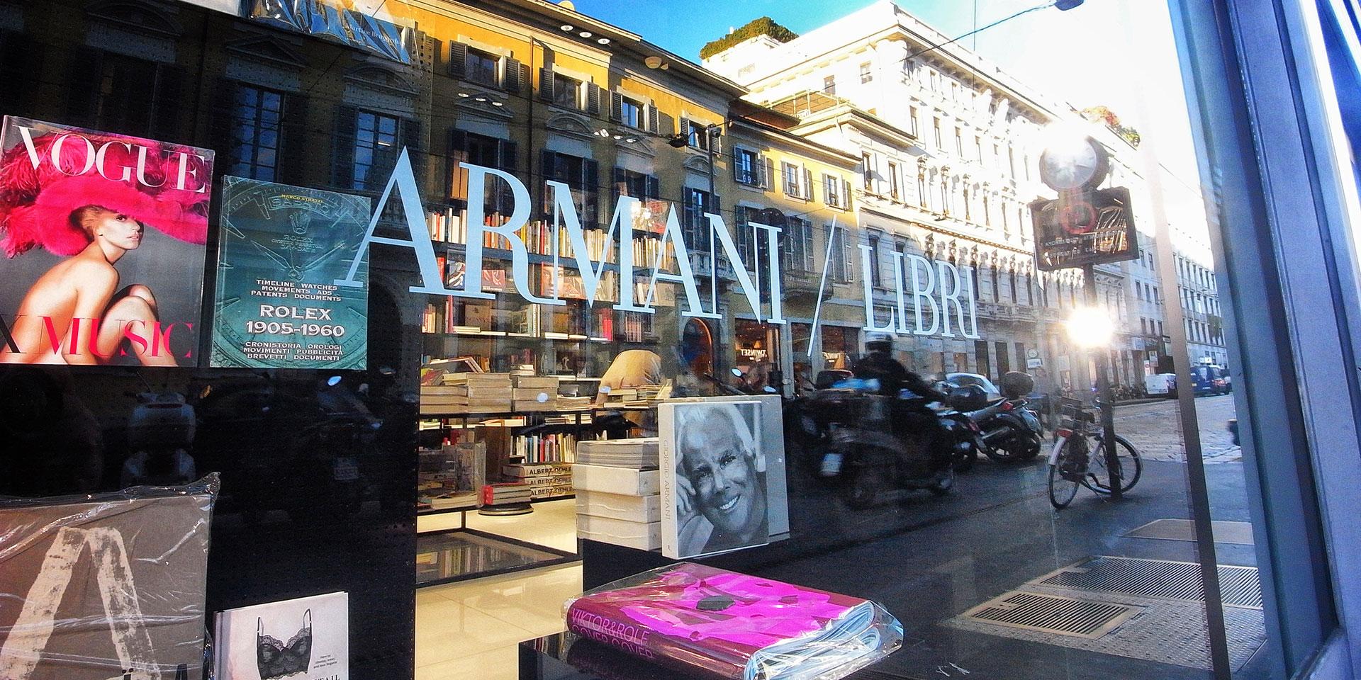 Milan Shopping Guide   Marriott Bonvoy Traveler